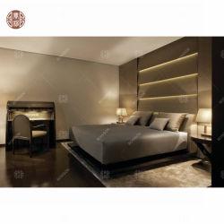 Новые недорогие творчества жалкую модный отель мебель с одной спальней на выходе