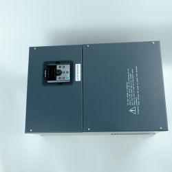 La lutte antivectorielle 90kw 3 pH Convertisseur de fréquence 60 Hz 50Hz transformateur d'entraînement de vitesse