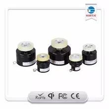 コイル巻線ワイヤーテンショナーによって使用される磁気ダンパー