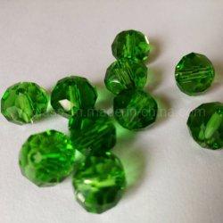 Parels van het Glas van de Bundel van het Decor van het kristal de Bijkomende