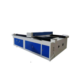 Macchina della marcatura di CNC dell'incisione di taglio del laser del CO2 per i mestieri che fanno pubblicità al MDF di legno dell'acrilico di industria del modello elaborante dell'indumento di /Leather