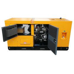 Diesel 600kw 750kVA Weichai van Ce ISO Goedgekeurde Generator voor Post en Telecommunicaties