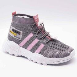 2019 Nouveau respirant la lumière de l'exécution de la mode des chaussures de maillage sportif décontracté