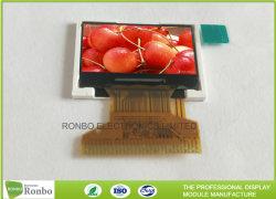 Spi & MCU 8bit 공용영역을%s 가진 0.96 인치 128X64 소형 & PDA 작은 LCD 디스플레이