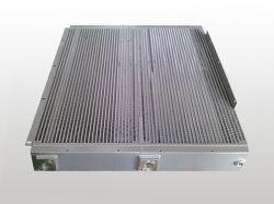 La conception de plaque d'échangeur de chaleur des nageoires en air du système de refroidissement du compresseur à l'huile radiateur du refroidisseur