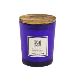 Soporte para pedidos pequeños Whosele perfumadas velas de soja