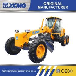 XCMG 모터 그레이더 Gr135 135HP 새로운 중국 모터 그레이더 기계 가격 (판매를 위한 추가 모형)