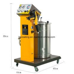 販売のための手動粉のコーティングの吹き付け塗装機械