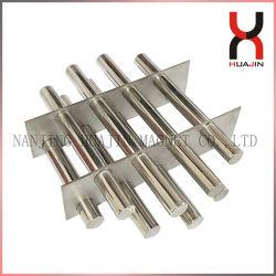 Permanentes Fach-Magnet-Neodym-magnetischer Filter NdFeB Gitter-Magnet-Filter für industrielle Industrieproduktion-kundenspezifisches Gauß-Größen-magnetisches Gitter
