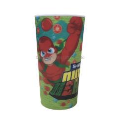 Reizende trinkende Cup des Kind-Plastik3d