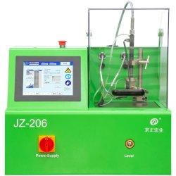 Máquina de prueba de inyectores common rail de equipos de pruebas banco de pruebas con la función de codificación