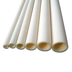 Hochfeste industrielle Brennofen-Tonerde-keramisches Rohr/Gefäß