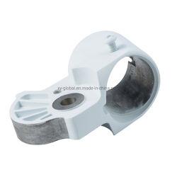 moulage sous pression en aluminium personnalisé de pièces pour l'industrie Télécommunication