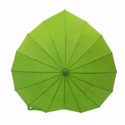 Coração Umbrella Umbrella Casamento do eixo de alumínio (BR-ST-17)