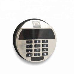 S002 электронный биометрический считыватель отпечатков пальцев безопасной Smart замка блокировки