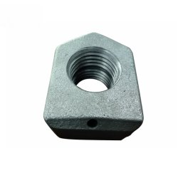 fonte de fer gris sable OEM Autocuiseur des pièces de soupape