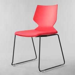 حارّ عمليّة بيع مطعم إستعمال [مولتي-كلور] بلاستيكيّة معدنة كرسي تثبيت