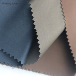 Tissu Microfibre Peach pour canapé et de vêtements