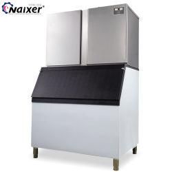 Cer-Zustimmungs-preiswerte Berufswürfel-Flocken-Tischplattenspeiseeiszubereitung-Maschine