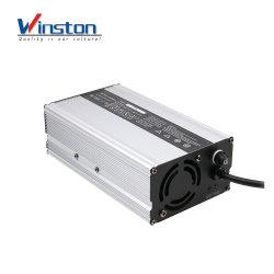 600W 24V de Industriële Li-IonenLader van de Batterij