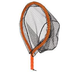 Gummigang-Gussteil-Netz68x45cm Lunker Snatcher-sich hin- und herbewegendes Fischernetz