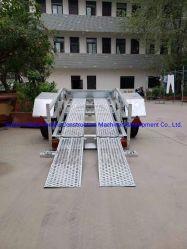 Reboque da caixa basculante /Fábrica reboque/reboque agrícola para carro/ATV galvanizados a quente