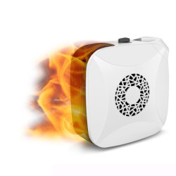 [700و] صغيرة كهربائيّة تدفئة [فن هتر] طاولة [بورتبل] سلك دافئ [أير بلوور] [إلكتريك هتر] مصغّرة لأنّ بيتيّة ومكتب