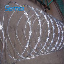 Cbt65 Razor Blade Barbed Wire