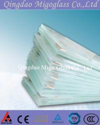glas van de Advertentie van 8mm het Witte voor het Glas van het Venster