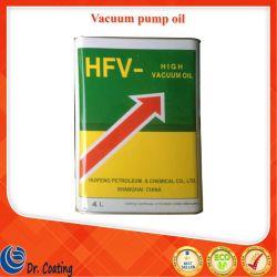 Наиболее востребованных Шанхай Huifeng Hfv-100 вакуумного насоса масло 4lieter упаковки для механического насоса