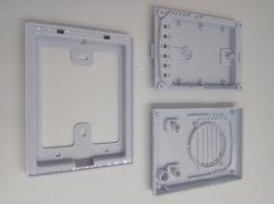 Personalizado do fabricante de equipamentos eletrônicos Caixa de plástico