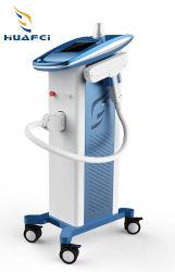 De verticale q-Schakelaar Laser van de Verwijdering van het Pigment van Nd YAG & van de Verwijdering van de Tatoegering