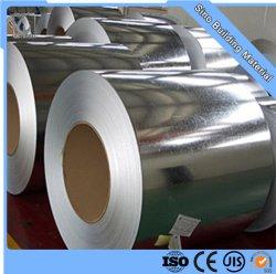 Acier recouvert d'alliage Aluminium-Zinc prépeint Coil-Galvalume