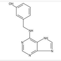 Plant Growth Regulator Aromatische Cytokininen Meta-Topolin Cas 75737-38-1 99%Tc