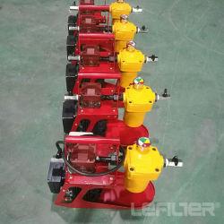L'équipement portatif High-Precision Oil-Recycling les filtres à huile