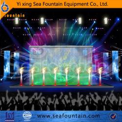 Im Freienwasser-Pool-Wasser-Bildschirm-Film-Multimedia-Musik-Brunnen