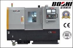 Ck7516 Series Slant-Bed Tornos CNC para processamento de metais