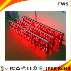 P5.0 (SMD) LED-display/-schermen met één kleur