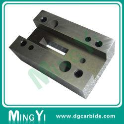 De hete Reeks van het Blok van de Plaatsbepaling van het Carbide van de Precisie van het Product
