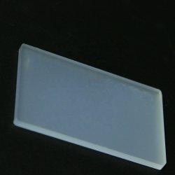 Чистый другой толщины PMMA Plexi прозрачного стекла плексигласа штампованного ясно литого акрилового волокна системной платы