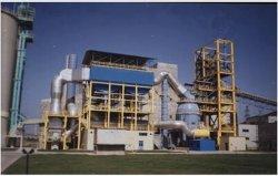 Composites à haute efficacité énergétique efficace de la technologie de combustion de charbon pulvérisé