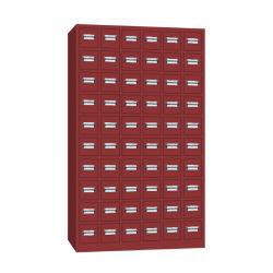 Cabinet de médecine chinoise Antique armoire de stockage de médecine de la pharmacie