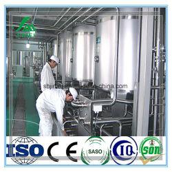 Soymilk linha de produção de leite de soja da produção de soja da fábrica de produção de leite