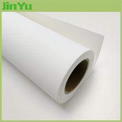 180g haute brillance banderole de papier adhésif microporeux PP