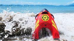 PE Jet Eléctricos tablas de surf con motor para el rescate de agua