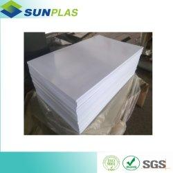 Korona-Behandlung-direktes Drucken 4 x 8 ABS PlastikSheet/ABS Vorstand für Digital-Drucken