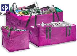 1000kg de residuos de construcción Saltar PP Bulk Bag