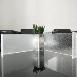 Glass/U a forma di U ha profilato il vetro/basso di Glass/U riveste di ferro il vetro di vetro/Uxtra U di U
