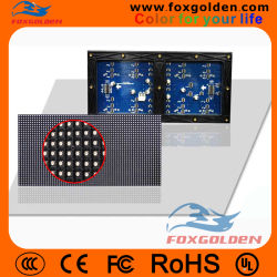 P4 HD plein écran LED de couleur Intérieure de panneau pour salle de réunion