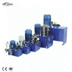 Профессиональные настройки нескольких моделей мобильных портативных насос гидравлической системы трактора блок Гидравлическая система и гидравлическая станция